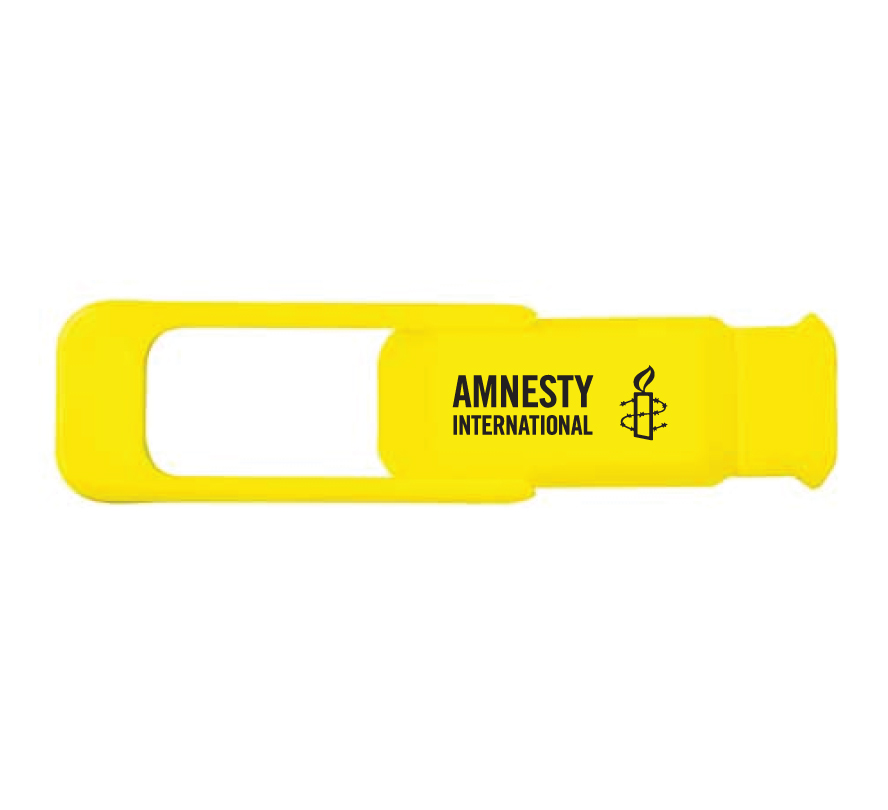 Amnesty Brand Camera Blocker